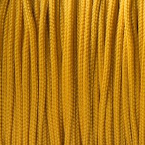 Goldenrod Paracord Type I