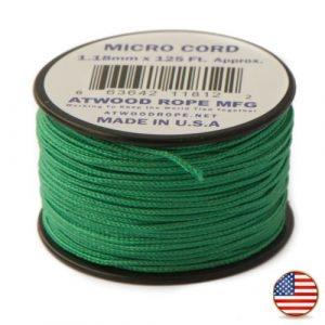 Green Micro Cord