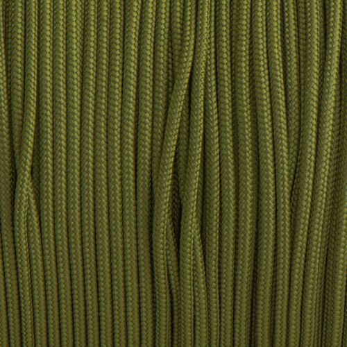 Green Pepper Paracord Type I