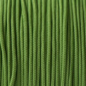 Leaf Green Paracord Type I