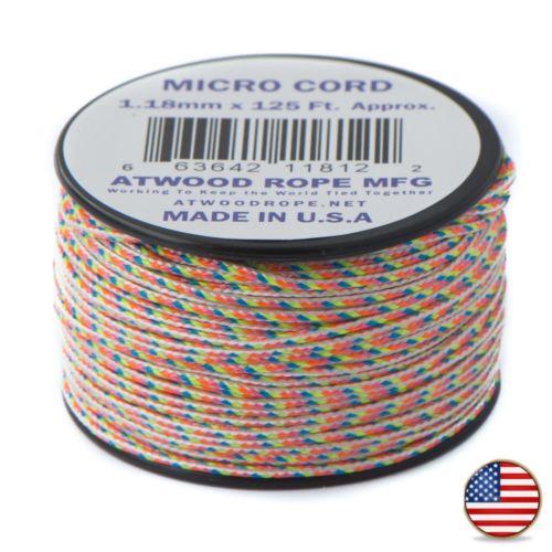 Light Stripes Micro Cord
