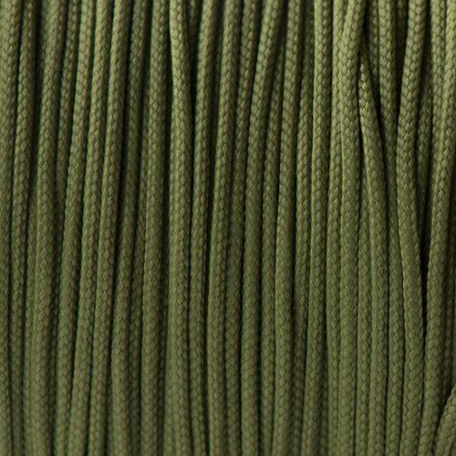 Moss Paracord Type I