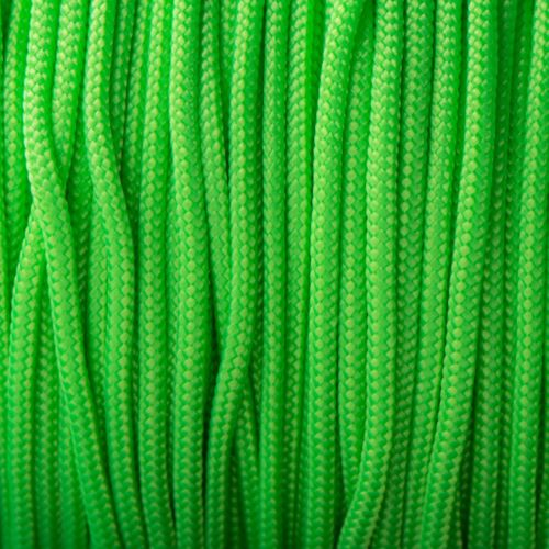Neon Green Paracord Type I