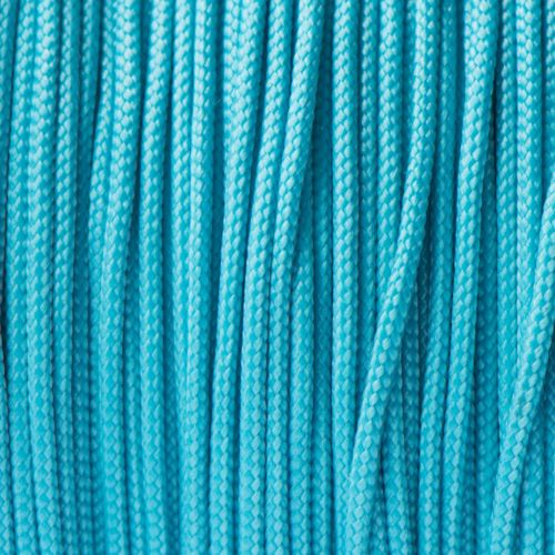 Neon Turquoise Paracord Type I