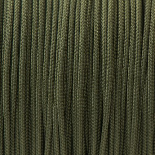 Olive Drab Paracord Type I