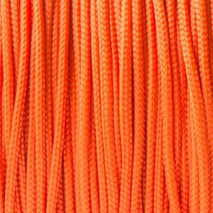 Orange Paracord Type I