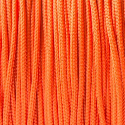 Orange Paracord Type I