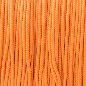 Pastel Orange Paracord Type I