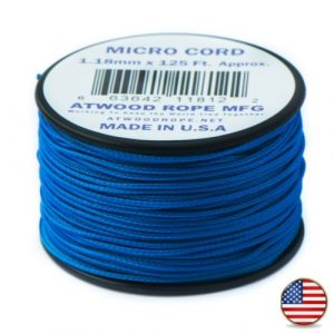 Royal Blue Micro Cord