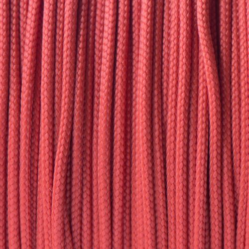 Scarlet Red Paracord Type I