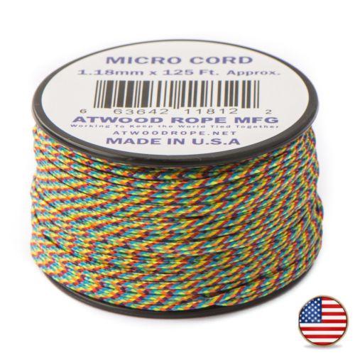 Trippin Micro Cord
