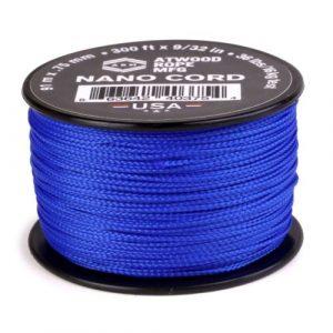 Ultramarine Blue Nano Cord