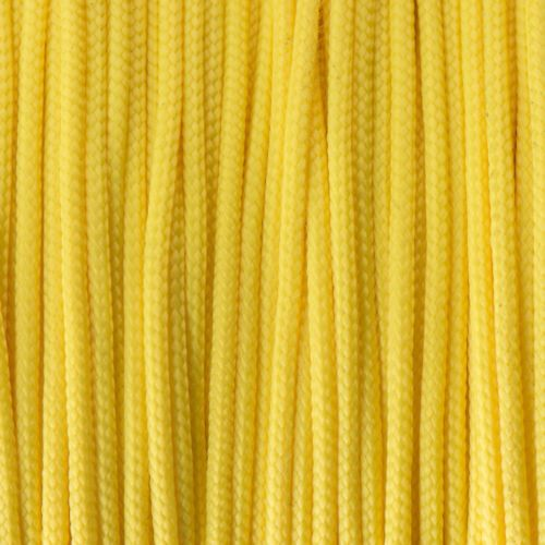 Yellow Paracord Type I